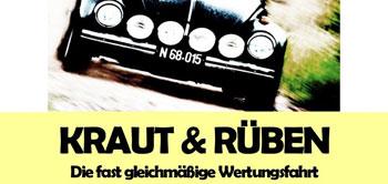 12.10.2019: Kraut & Rüben